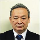 長田 敏氏