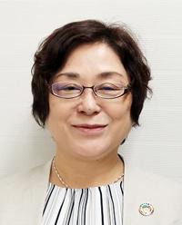 会 長  有田 芳子