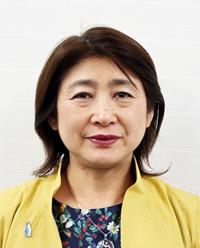 副会長  平野 祐子